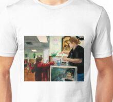 Old Time Cafe Unisex T-Shirt