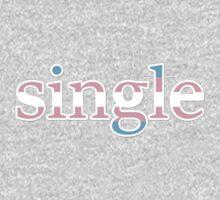 Single - transexual One Piece - Long Sleeve