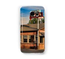 Swiss Mountain Motel Samsung Galaxy Case/Skin