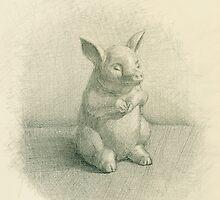 Little Pig, Little Pig! by Marcus  Gannuscio