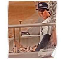 Bobby Murcer 1946-2008 Poster