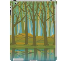 Four Seasons Forest_Summer iPad Case/Skin