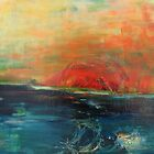 Horizon tumultueux by Stèf Belleu