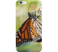 Madame Butterfly iPhone Case/Skin