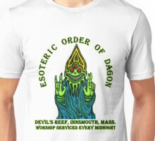 Esoteric Order of Dagon  Unisex T-Shirt