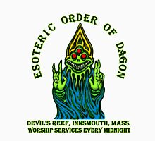 Esoteric Order of Dagon  Unisex T-Shirt