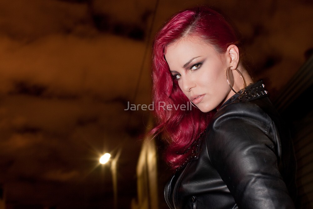 Fire by Jared Revell