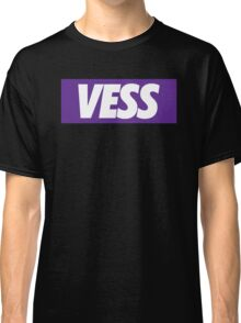 Black - Vess Classic T-Shirt