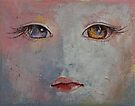 Baby Doll by Michael Creese