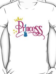 Rocking Princess T-Shirt