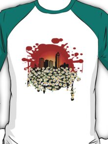 Urban pick T-Shirt