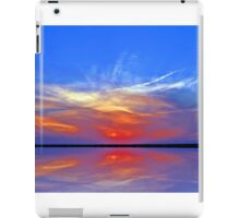 Into the Night iPad Case/Skin