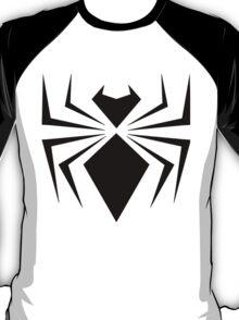 Black Iron Spider T-Shirt