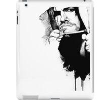 Arrow iPad Case/Skin