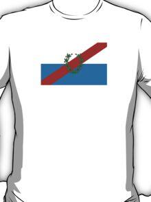La Rioja Province Flag T-Shirt