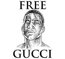 FREE GUWOP Photographic Print