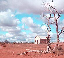 Australian Outback Spectacular by mottsey