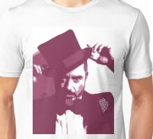 Mr. Robert Downey Jr. Unisex T-Shirt