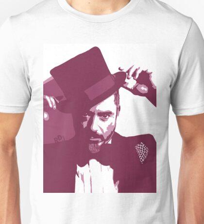 Mr. Robert Downey Jr. Unisex T-Shirt