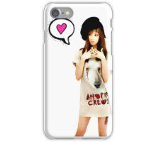 Seohyun - I Got A Boy iPhone Case/Skin