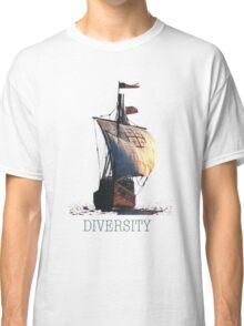 DIVERSITY Classic T-Shirt