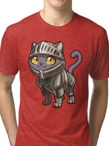 Jasper the Valiant Tri-blend T-Shirt