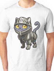 Jasper the Valiant Unisex T-Shirt