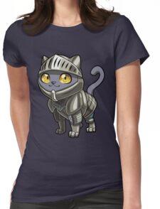Jasper the Valiant Womens Fitted T-Shirt