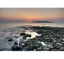 Doolin sunset Photographic Print