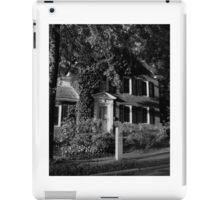 The Brick Yarn Shop iPad Case/Skin