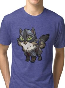 Fyri the Cunning Tri-blend T-Shirt