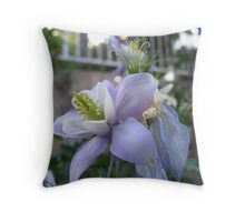 Bringing Peace Throw Pillow