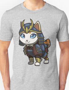 Tamo the Patient Unisex T-Shirt