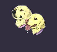 Golden Buddies Unisex T-Shirt