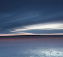 Marsden Sunrise Pano by Carl Mickleburgh