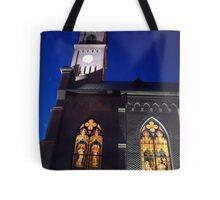 St. Mary Catholic church  Tote Bag