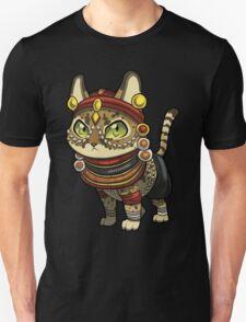 Zutari the Fierce T-Shirt