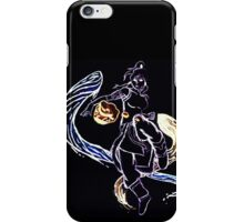 Avatar Korra Three Elements iPhone Case/Skin
