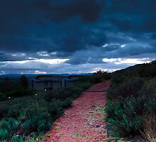 Follow the pathway by Sevenish