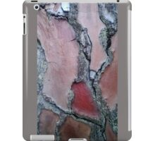 The Garnet Offering in the Forest iPad Case/Skin