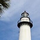 St. Simons Island Lighthouse   by Jeanie93