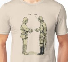 Pleased To Meet You Unisex T-Shirt