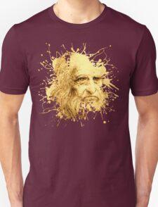 Da Vinci Splat T-Shirt