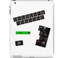 Load Plus iPad Case/Skin