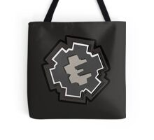 Ratchet and Clank logo Tote Bag