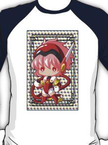 Chibi Angelic Layer T-Shirt