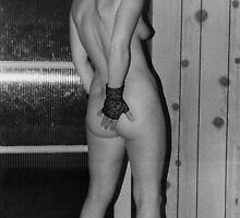 A 1980s bottom by figureman