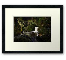 Nightland #2 Framed Print