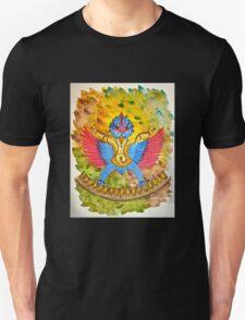 Mitchell's Garuda Unisex T-Shirt
