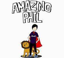Amazing Phil the Superhero Unisex T-Shirt